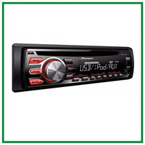 Autoestereo Pioneer Deh-x2750ui Usb Ipod Mixtrax Android