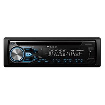 Autoestereo Pioneer Deh-x4850bt Bluetooth Aux.in Usb Mixtrax