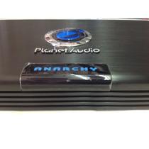 Amplificador Planet Audio 5000w