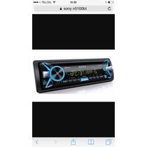 Auto Estéreo Sony N5100bt Bluetooth Mp3