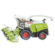 Toy Tractor Agricola - Siku Claas Jaguar 960 Cosechadoras De