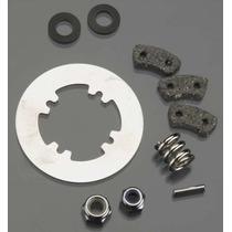 Traxxas Slipper Clutch Rebuild Kit Revo/t-maxx #5352x