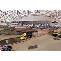 Simulador Carrito Rc Virtual Racing Team Radio Control Pc