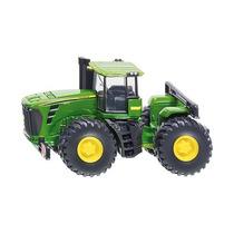 Toy Tractor Agricola - Siku John Deere 9630 1:87 Miniatura