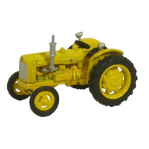Diecast Model - Oxford 1:76 Amarillo Carreteras Fordson