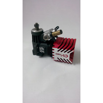 Motor O.s. Max 12cv Power Para Coches A Radio Control