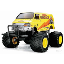 Tamiya Radiocontrol Lunch Box Off Road Kit Para Armar 1/12