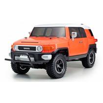Tamiya 58588 1/10 Toyota Fj Crusier Cc-01 Kit (sin Armar)