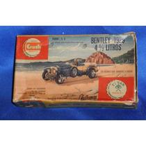 Bentley 1929, Orange Crush