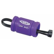 Hpi Racing 87040 Silicone Exh 12x18x30mm Purple (cople)