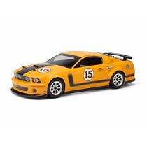 Hpi Racing 17537 Mustang Saleen® (carroceria) Transparente