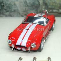 Ford Shelby Cobra 1965 Carro
