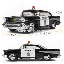 Chevrolet Bel Air 1957 Polica