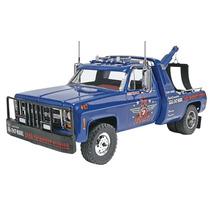 Revell 85-7220 1/25 ´77 Gmc Wrecker Truck Grua Plastic Model