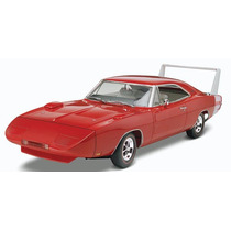 Revell 85-4910 1/25 ´69 Dodge Charger Daytona Plastic Model
