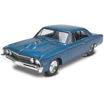 Revell 85-4923 1/25 ´67 Chevy Chevelle Pro Street Plastic