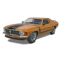 Revell 85-4943 1/24 ´70 Ford Mustang Boss 302 Model Kit