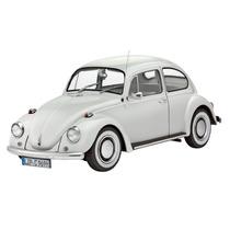 Modelo De Coche - Revell Kit Vw Escarabajo Limusina 1968