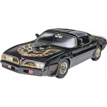 Revell 85-4027 1/25 Smokey And The Bandit¿