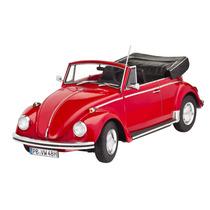 Modelo De Coche - Revell Kit Vw Beetle Cabriolet 1970