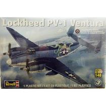 Rev5531 Pv1 Ventura Bomber 1/48 Revell