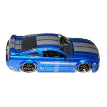 Carro De Colección Metalico Ford Mustang Gt