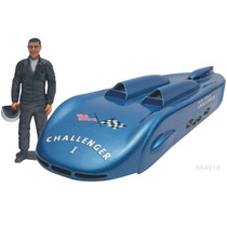 Revell Auto Mickey Thompson Challenger I 1/25 Armar 186 Pz.!