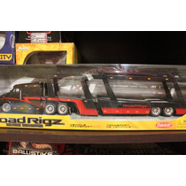 Trailer Madrina Roadrigz Escala 1:64
