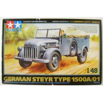 Vehiculo Tamiya German Steyr Type Esc.1/48 Nuevo En Oferta.