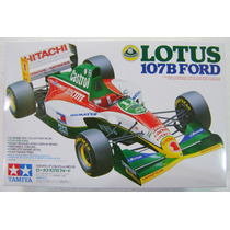 Auto Tamiya Lotus 107b Ford F-1 Esc.1/20 Nuevo En Oferta!