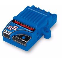 Traxxas 3018r Xl-5 Waterproof Esc Speed Control