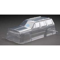 Pro Line Body 332100 Cherokee 1992 Transparente