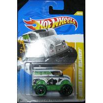 Monster Dairy Delivery De Hot Wheels De 2012 Maa