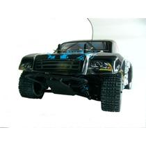 Carro A Control Remoto Escala 1/18 Carbon Sc18x3 2.4ghz