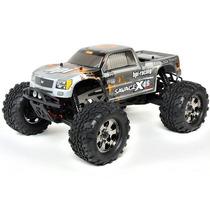 Hpi Racing 109083 1/8 Savage X 4.6 Rtr 2.4ghz !envio Gratis!
