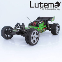 Lutema Hyp-r-cars 2.4ghz High Speed Remote Control Race Car