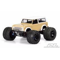 Pro-line 3393-00 Ford Bronco 1973 Clear Body (carroceria)