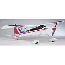 Flyzone Flza3300 Switch 2 En 1 Sport Trainer Rtf (avion R/c)