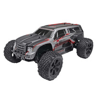 Camioneta Electrica Blackout Redcat 4x4 Potente Brushed Rtr