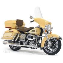 Tamiya Moto Harley Davidson Flh Classic 1/6 Armar/ No Revell