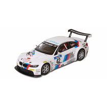 Scalextric Scx 1/32 Bmw M3 Gt2 Crowne Plaza (slot Car)