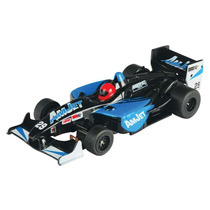 Afx Racing Formula Amjet #29 Slot Car Ho 1/64 Mega-g Chasis