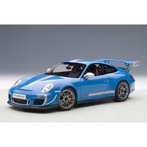 Porsche 911 Gt3 Rs 4.0 Auto A Escala De Colección