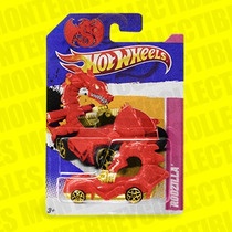 Hot Wheels Rodzilla Bonus Car