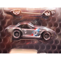 Hot Wheels Garage Shelby Cobra 427
