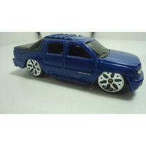 Chevrolet Avalanche 2002 Maisto Ganalo..!!!! Hm4