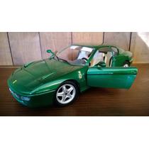 Auto A Escala 1/18 Ferrari 456 (1992)