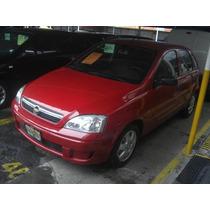 Chevrolet Corsa 2008 E 5p 5vel Hb A/a Ee B/a