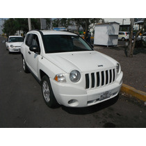 Jeep Compass Sport 09 Hwo