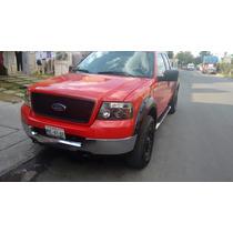 Ford Lobo Lxt F150 5.4 2005